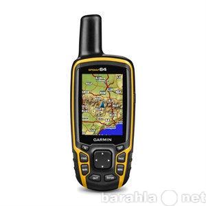 Продам: Туристические GPS навигаторы