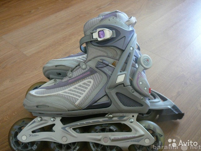 Продам Роликовые коньки Rollerblade р-р 40