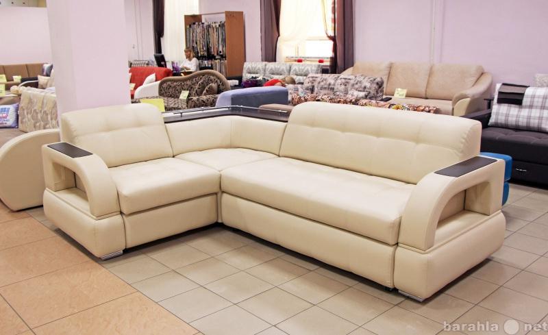 "Продам: Угловой диван ""Гранта"""