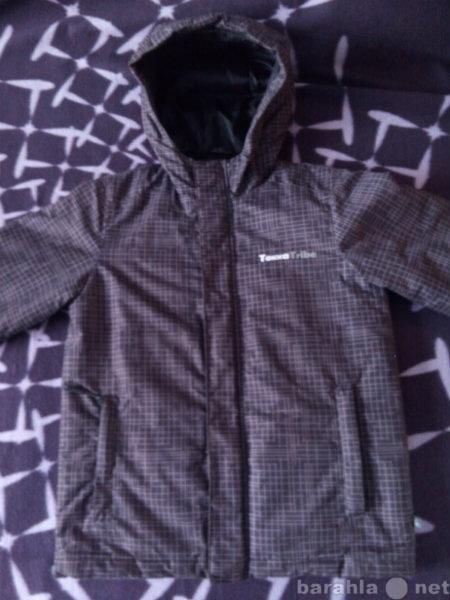 Продам Куртка демисезонная