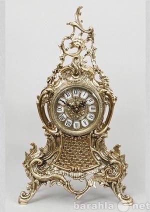 Продам Часы каминные