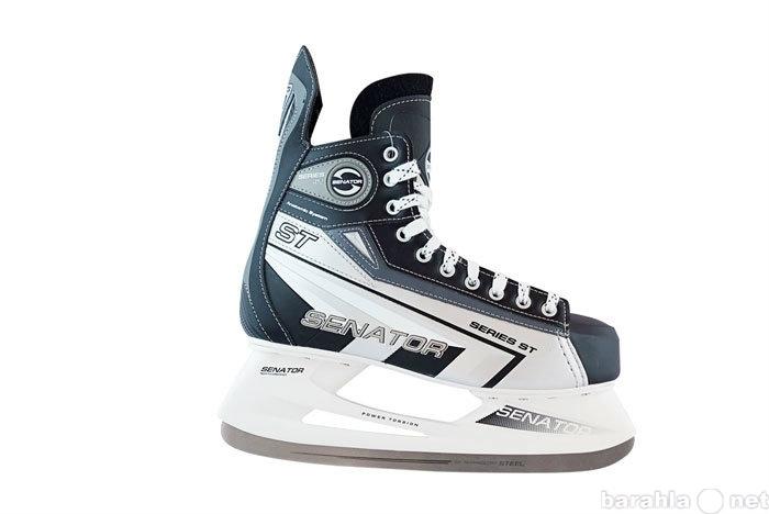 Продам: Коньки хоккейные и фигурные, клюшки