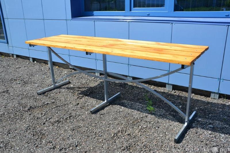 Продам Дачные столы (уличные)