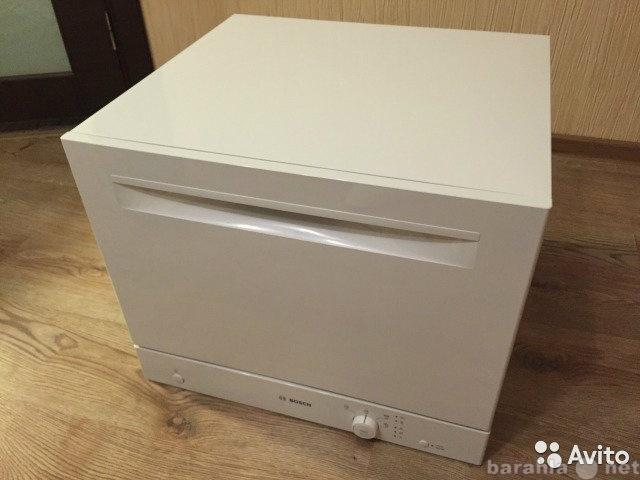 Продам Посудомоечная машина bosch SKS41E11RU