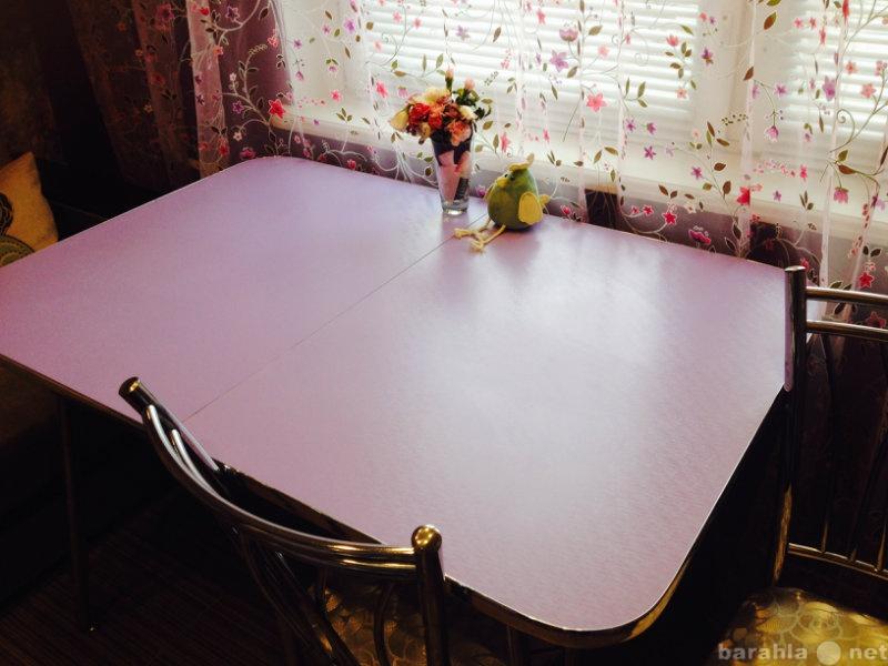 Продам Продам кухонный стол в отличном состояни