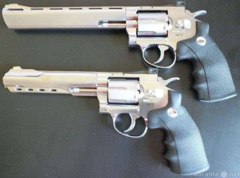 Продам Револьверы пневматические