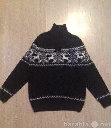 Продам Новый Норвежский свитер