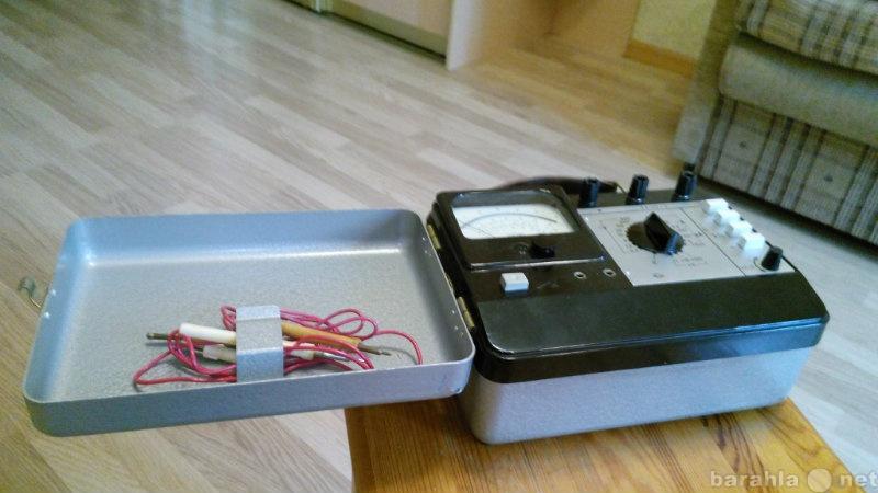 Продам Тестер Ц4380 (прибор комбинир.) 1986г. С