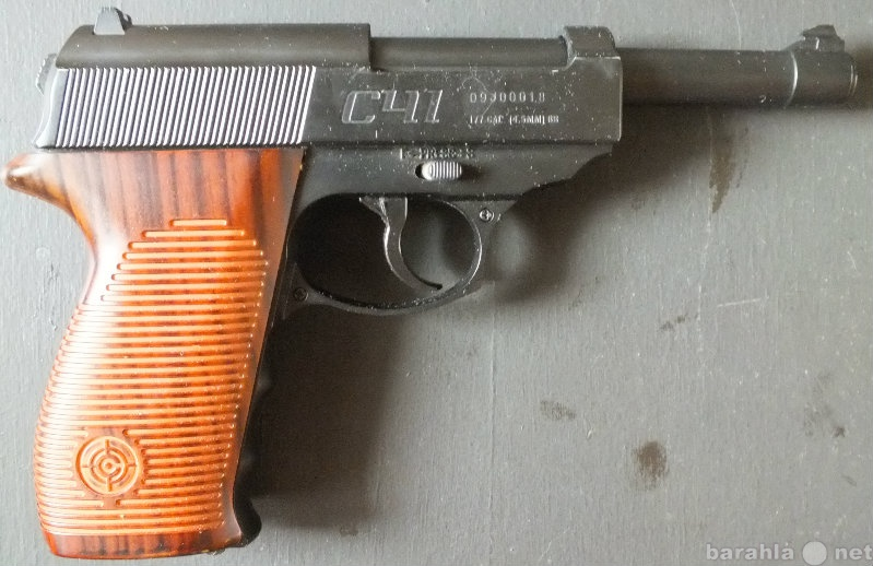 Продам Crosman C41