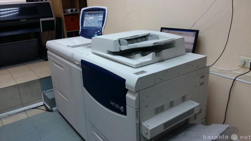 Продам цифровая печатная машина