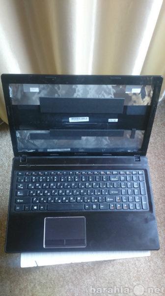Продам Ноутбук Lenovo G580 на З/Ч