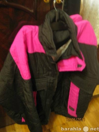 Продам: Новая женская куртка WATEX
