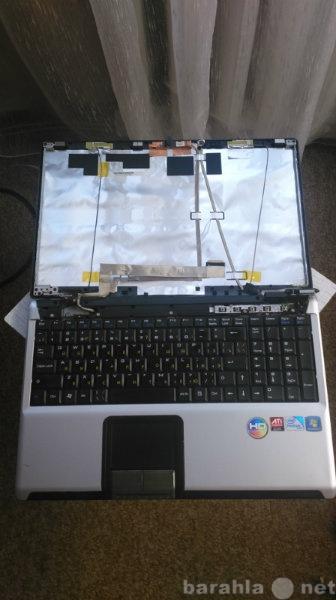 Продам Ноутбук MSI CX500 на З/Ч