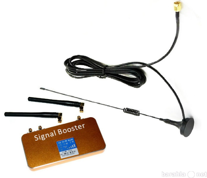 Продам Усилитель сотового сигнала GSM980 -IP6