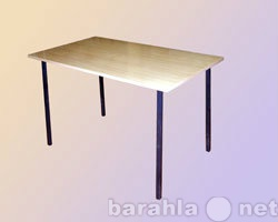 Продам Стол на металлокаркасе с доставкой