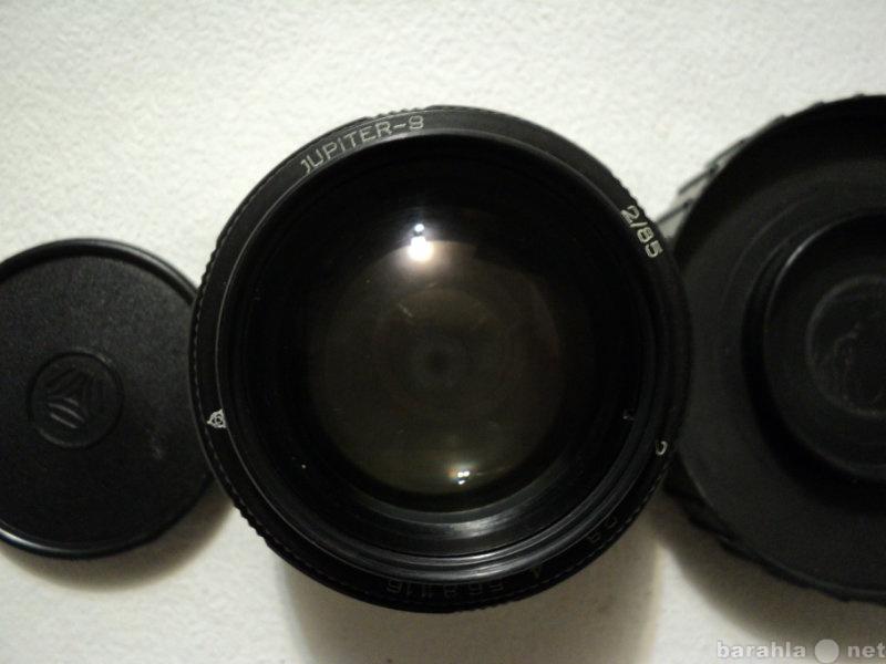 Продам объектив для фотоаппарата