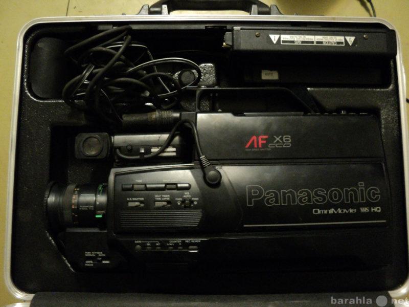 Продам полупрофессиональную камеру