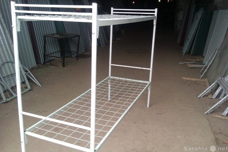 Продам кровати металличечиские