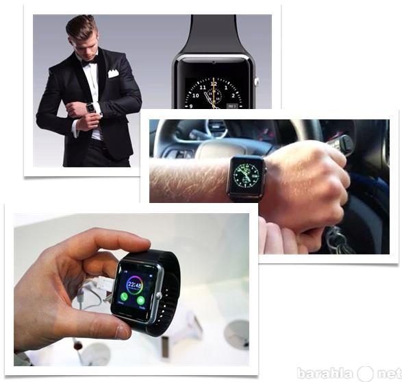 Продам Инновационные часы SMART WATCH GT 08