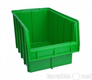 Продам Ящик складской  (350*210*200)