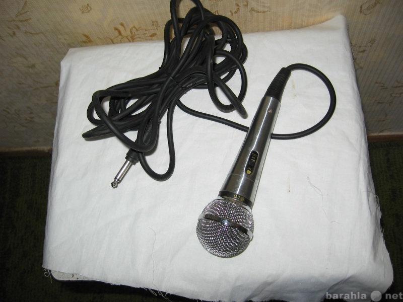 Продам Микрофон ACC-M900K