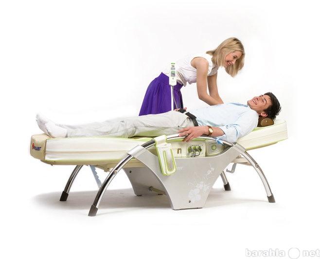Продам: Кровать-массажер Нуга Бест NM-5000