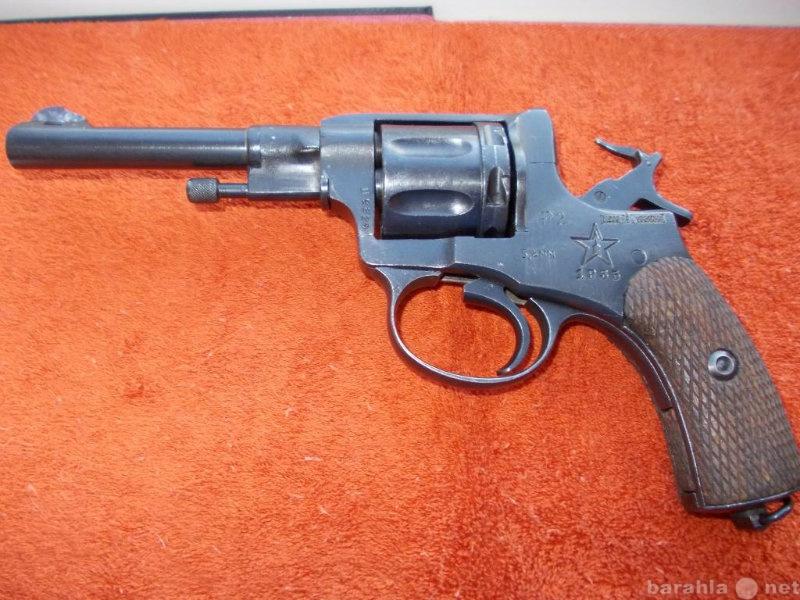 Продам Револьвер сигнальный ммг- Р-2