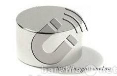 Продам Неодимовый магнит 60х30 мм