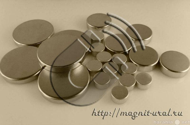 Продам Неодимовый магнит 70х50 мм