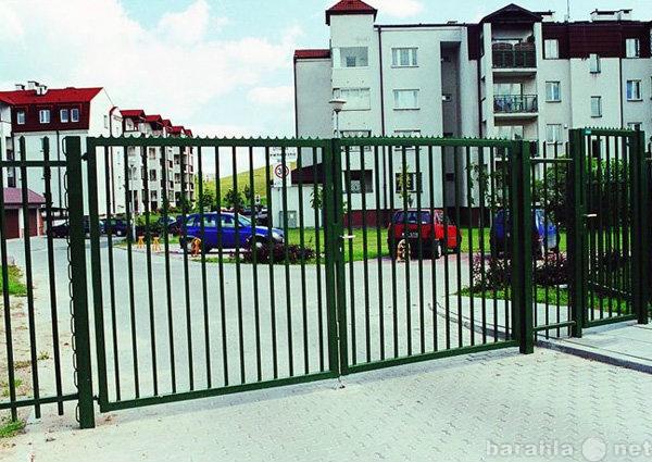 Продам Садовые ворота с доставкой