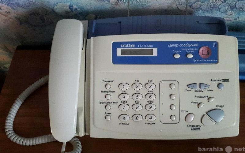 Продам стационарный телефон
