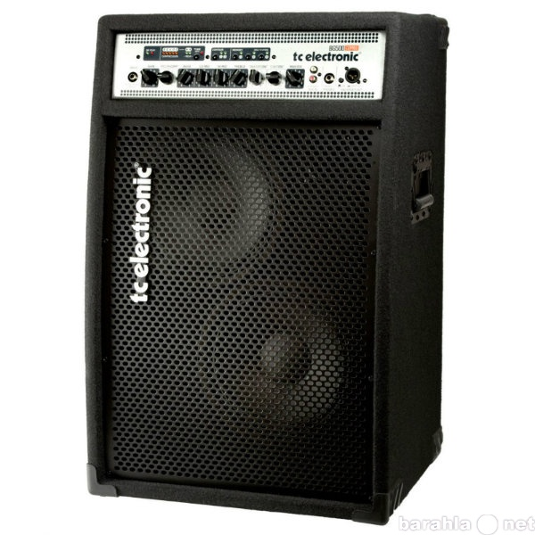 Продам TC Electronic BG500 2x10 Bass Combo