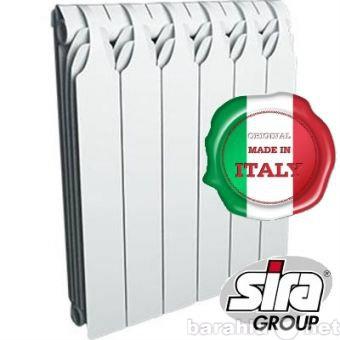Продам Биметаллический радиатор Sira Gladiator