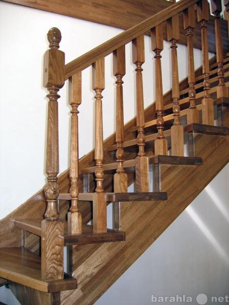 Продам: Лестницы от производителя