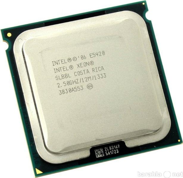 Продам 4-ядерный процессор сокет 775