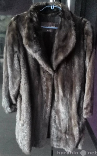 Частные объявления о продаже норковых шуб пальто курток свежие вакансии бюро переводов кривой рог