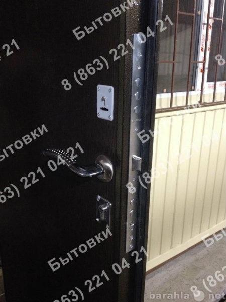 Продам Бытовки под ключ, решетка на окнах