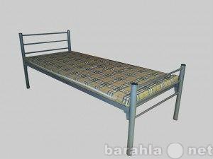 Продам Кровати металлические, Кровати железные