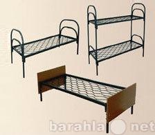 Продам Армейские кровати, Кровати металлические