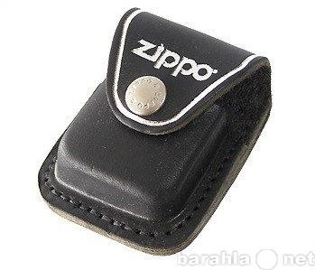 Продам Чехол Zippo на клипсе LPCB