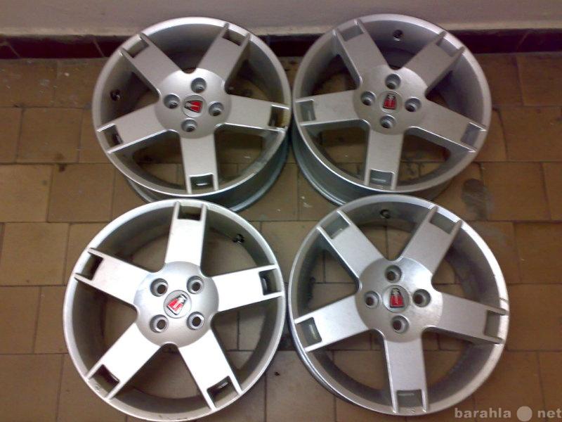 Продам литые диски