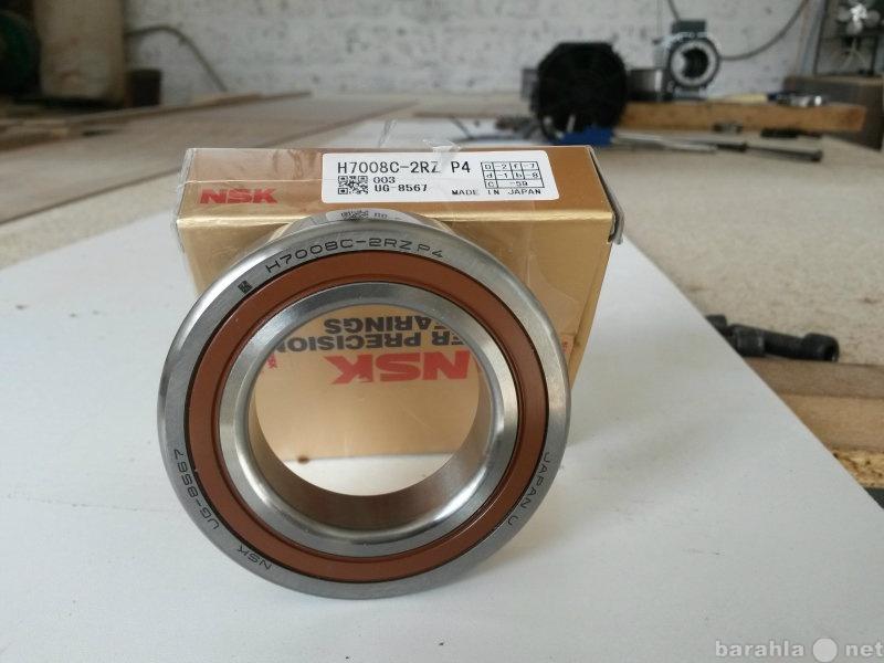 Продам Подшипники для Шпинделя HSD, Gcolombo