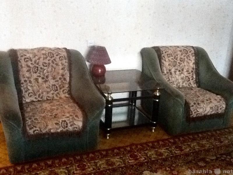 Продам: Румынскую мягкую мебель