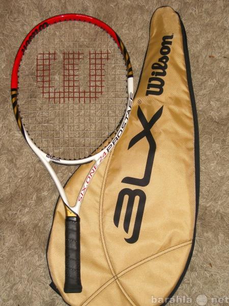 Продам Ракетка для большого тенниса Wilson