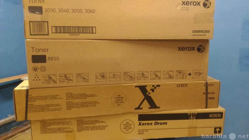 Продам: ЗИП и расходка для xerox 3030, 510, wc45