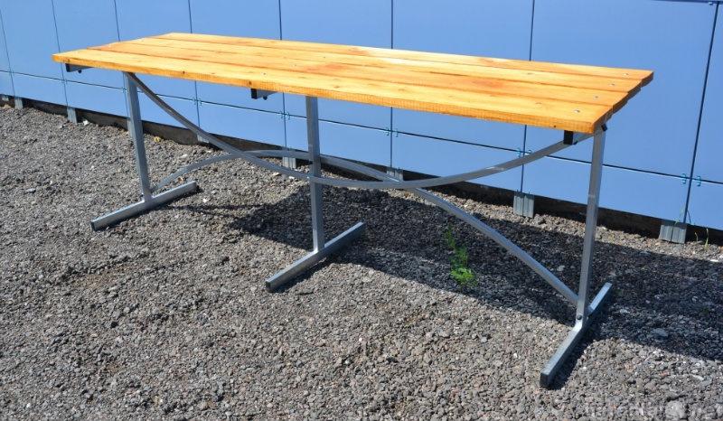 Продам Летний стол с доставкой