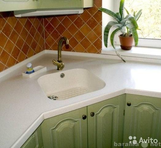 Продам: Мебель для кухни, для ванны, гостиной