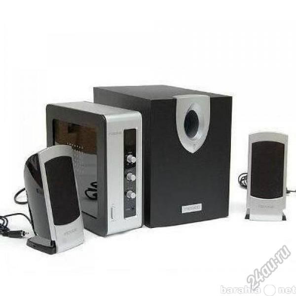 Продам Комплект акустики Microlab M-900