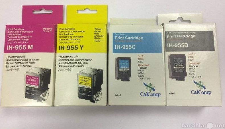 Продам: струйные картриджи Canon IH-955