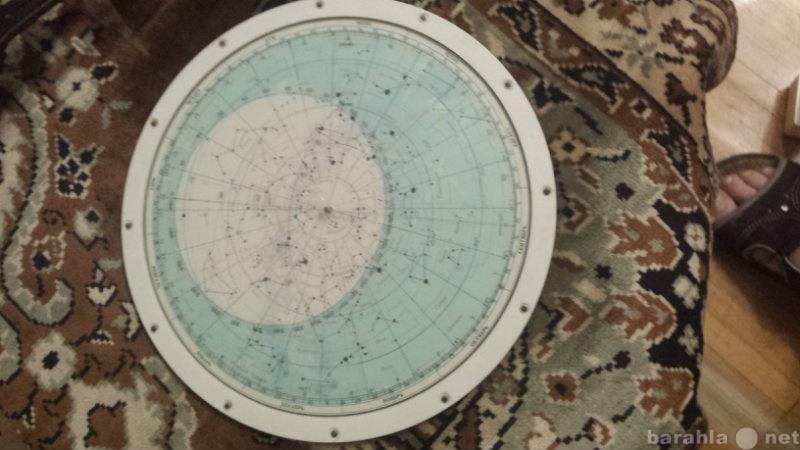 Продам Карта звёздного неба созвездия